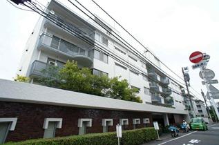 Minamiaoyama Apartments