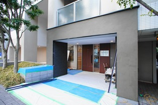 Rental Apartment in Shirokanedai