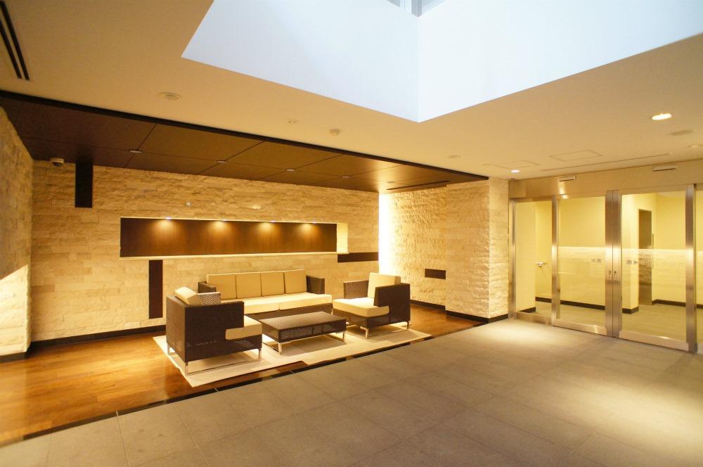 Comforia Akasaka Apartment For Rent Plaza Homes