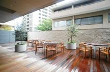 Terrace space