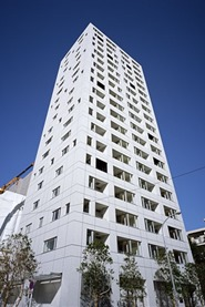 パシフィックタワー芝浦