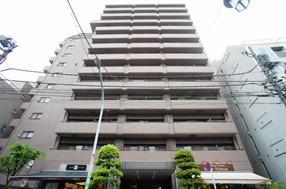 Exterior of Tokyu Doel Uls Ebisu ist