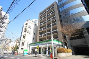 rental apartment in Ebisu