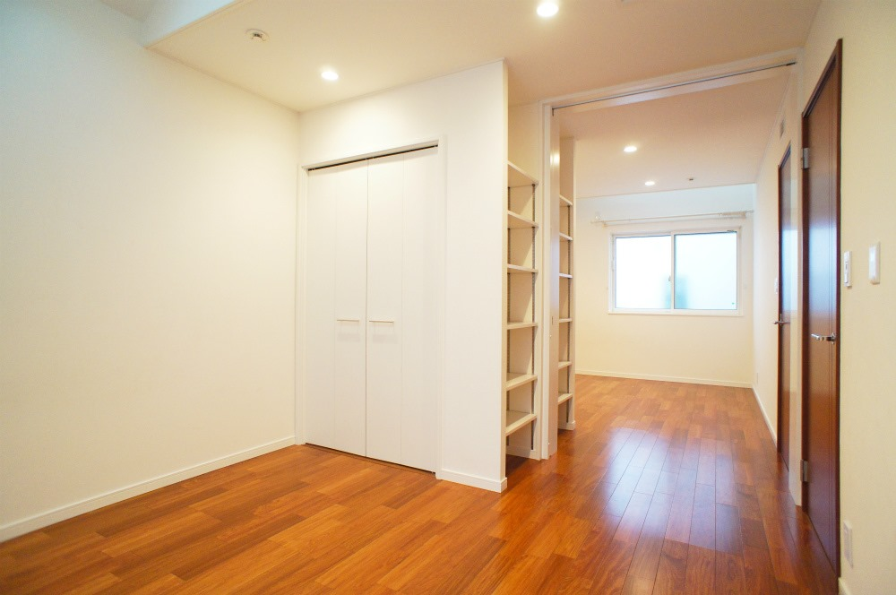 Private Green Yoyogi Uehara House For Rent Plaza Homes