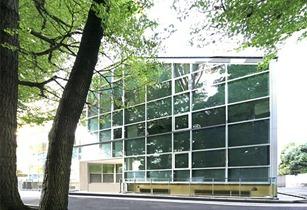 Exterior of Mita-Tsunamachi Duplex R's