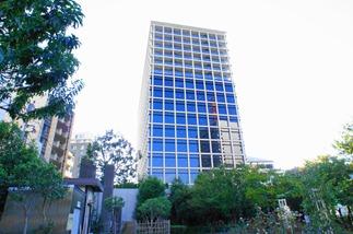 Exterior of Akasaka Hikawacho Residence