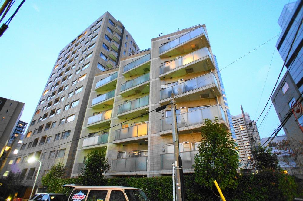 for 2 bedroom apartment exterior design