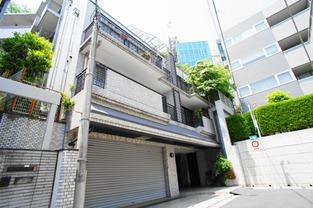 Exterior 1 of Azabu Hillside Terrace
