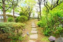 Park in Roppongi