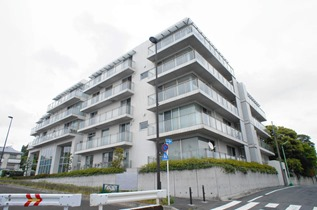 Casa Blanca apartment tokyo