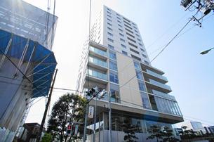 Exterior 2 of Daikanyama Plaza