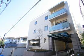 Exterior 1 of Dogwood Minamiazabu