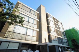 Exterior Excellage Jingumae