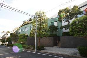 Forest Terrace Shoto