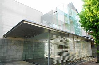 Exterior of Garden Hasage Hiroo