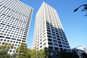 Grand Park Heights Tamachi Rentals