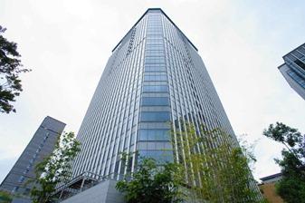 Hirakawacho Mori Tower Residence