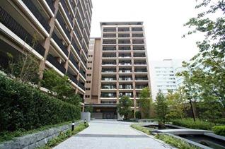 Hiroo Garden Forest Block H
