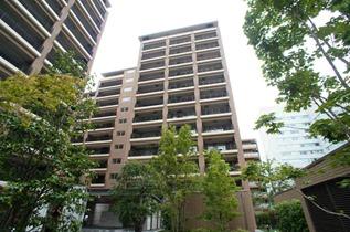 Hiroo Garden Forest Block B