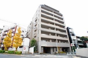 Exterior of Hiroo Park Hills