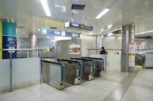 Roppongi Itchome Station