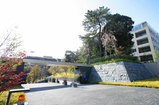 La Tour Daikanyama Exterior
