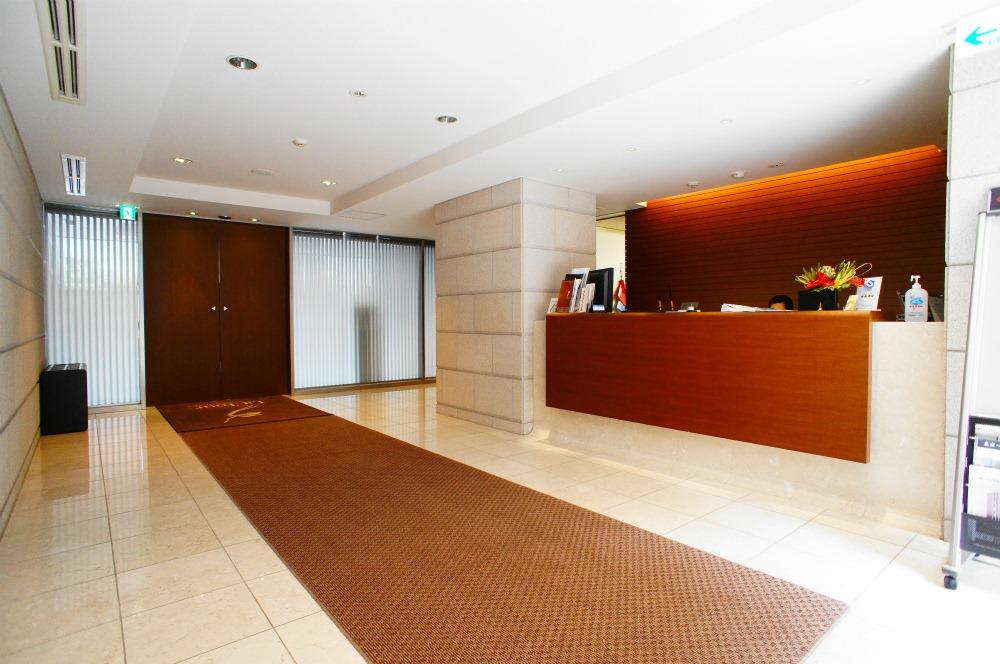 la tour ichigaya sadohara apartment for rent plaza homes