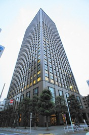 Exterior 2 of La Tour Shibakoen Tokyo