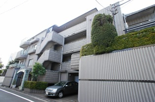 Nakameguro Apartment for Rent