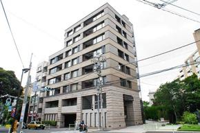 Modelno Opus Arisugawa Exterior