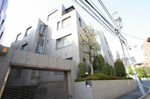 Exterior 1 of Nishiazabu Grand Hills