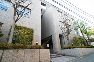 Exterior 2 of Nishiazabu Grand Hills