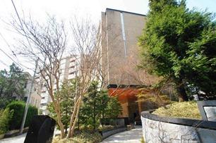 Opus Arisugawa Terrace & Residence
