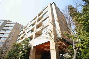 Opus Arisugawa Terrace & Residence Exterior
