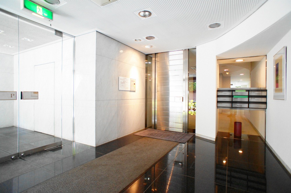 Pacific House Azabudai Apartment For Rent Plaza Homes