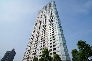 Park Court Akasaka The Tower