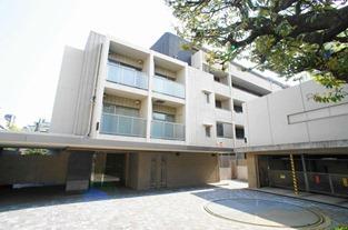 Parkhouse Azabu Kogaicho