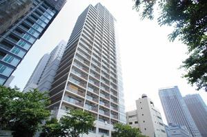 Park Tower Shibaura Bayword Urban Wing Exterior