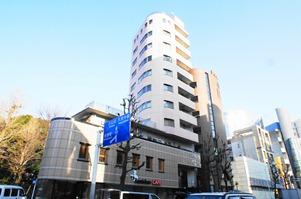 Exterior 1 of Park View Nishiazabu