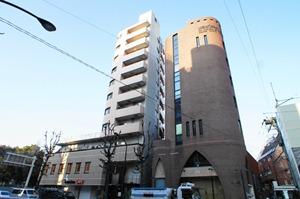 Exterior 2 of Park View Nishiazabu