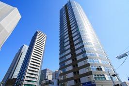 Exterior 2 of Residia Tower Roppongi, Tokyo