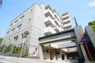 Exterior of Residence Daikanyama