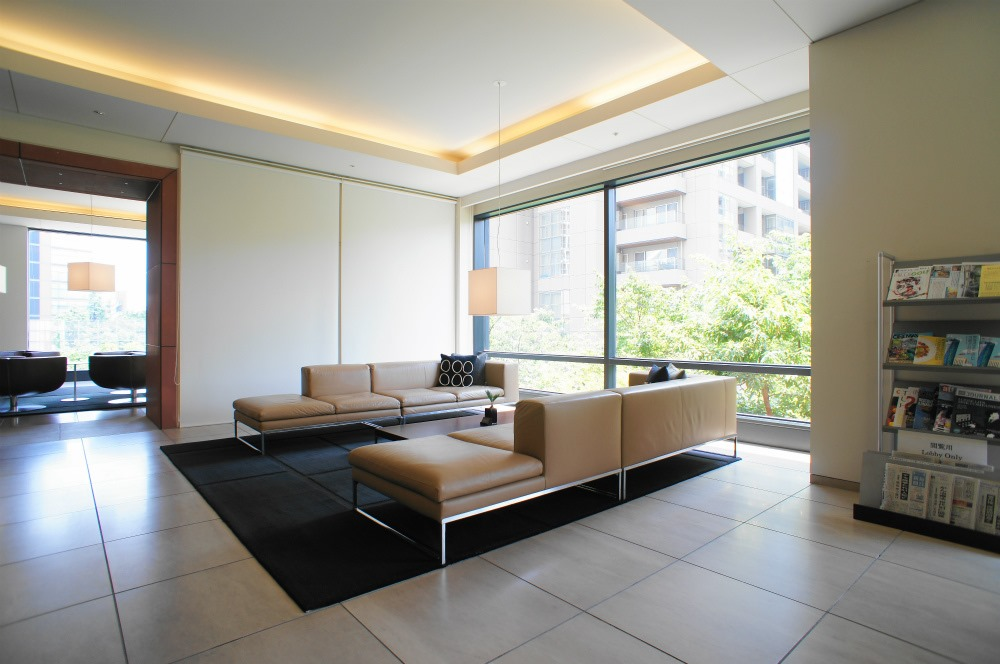 Roppongi Hills Residence Apartment For Rent PLAZA HOMES