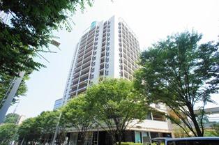 Roppongi Hills Residence Tower D