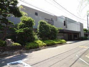 Shoto Crest House