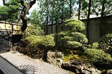 Private Garden 1F