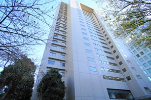 Exterior 2 of Sumida Riverside Tower