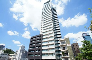 The Parkhouse Nishiazabu Residence