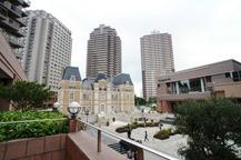 Ebisu Garden Place