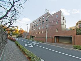 Exterior of Zedoan Hiroo in Tokyo